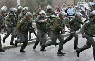 سلطات الاحتلال تفرض قيودا جديدة على الأراضي الفلسطينية وتقلص عدد العمال