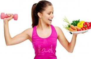 أطعمة تساعد في الحصول على عضلات بطن مسطحة!!