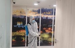 مخاوف من تسارع أعداد المصابين بكورونا في القدس المحتلة