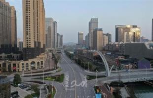 بعد شهرين من الإغلاق مدينة ووهان الصينية تحاول طي الصفحة