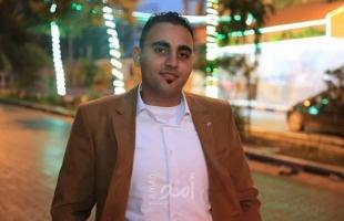 """محدث بالصور- الضحية رقم (22).. وفاة """"إبراهيم الرزي"""" في حريق النصيرات والمجرم لازال طليقاً!"""