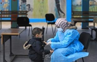 صحة حماس تطالب المؤسسات الانسانية الاستجابة الفورية لاحتياجات غزة الوقائية