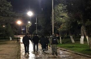"""القدس: جيش الاحتلال يعتقل الشاب """"أيهم داري"""" من العيسوية"""