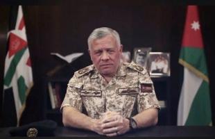 الملك عبدالله يحذر من ترك الصراع الفلسطيني الإسرائيلي دون حل شامل ينهي الاحتلال