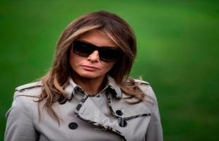 ميلانيا ترامب تخطط لاستغلال منصبها في كسب الملايين