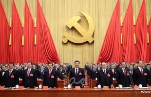 الحزب الشيوعي الصيني يؤكد وقوفه لجانب فلسطين وشعوب العالم أجمع لمواجهة كورونا