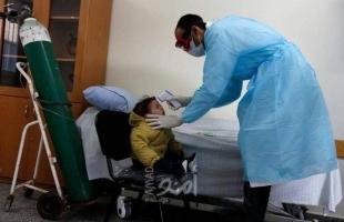 """محدث .. تسجيل 27 إصابة جديدة بفيروس""""كورونا"""" في محافظة غزة و بيت حانون"""