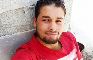 """استــشـهاد الشاب """"إسلام دويكات"""" متأثرًا بإصابته جرّاء قمع قوات الاحتلال للمعتصمين في نابلس"""