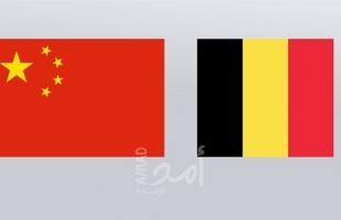 """الرئيس الصيني وملك بلجيكا يبحثان هاتفيا أزمة فيروس """"كورونا"""""""