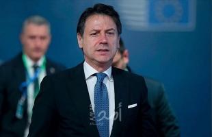 وفاة حارس رئيس الوزراء الإيطالي بفيروس كورونا