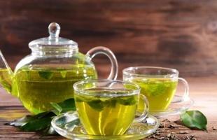 فوائد تناول الشاي الأخضر لعلاج الاكتئاب وفقدان الوزن
