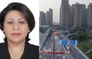 """صحفية: لماذا لم أغادر الصين خلال فترة انتشار """"كوفيد ـ19""""؟"""