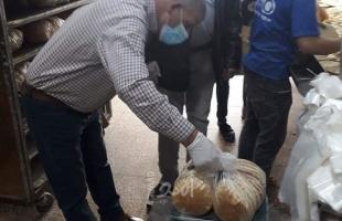 """""""اقتصاد غزة"""" تنظم جولة تفتيشية على """"مخابز ومحلات الذهب"""" في القطاع"""