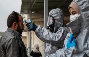 ملحم: إصابات الفلسطينيين في أوروبا وأمريكا تجاوزت الألف و600 حالة و39 وفاة