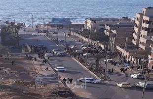"""غزة: إصابة شاب من عائلة """"الغول"""" إثر ضربة حادة على رأسه"""