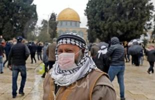 فرانس برس: فيروس كورونا المستجد يجدد صراع السيادة على القدس الشرقية