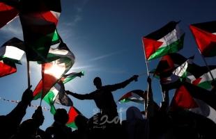 فصائل وأجنحة عسكرية فلسطينية تبارك عملية حاجز زعترة
