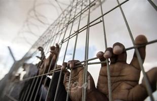 """محكمة سالم تمدد إعتقال الأسير الجريح """"نور الدين البيطاوي"""" من مخيم جنين"""