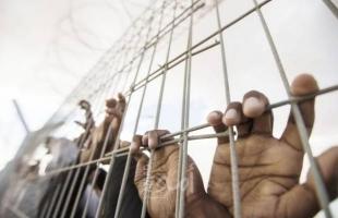 """الديمقراطية تحذر من انتشار وباء كورونا في السجون الإسرائيلية وتدعو لإطلاق سراح الناشط """"محمود النواجعة"""""""