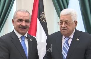 """العكر يطالب """"عباس وأشتية"""" بتلبية احتياجات القطاع الصحى ضمن إقرار موزانة """"كورونا"""""""