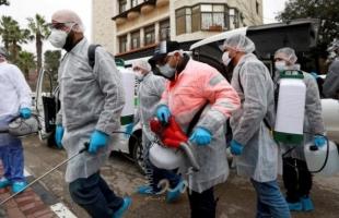 محافظ قلقيلية: تسجيل 5 إصابات جديدة بفيروس كورونا