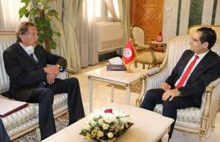 """الخارجية التونسية: لدينا تعليمات من الرئيس """"قيس سعيد"""" بدعم القضية الفلسطينية"""