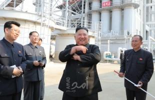 كيم جونغ أون: قوتنا العسكرية غير موجهة ضد أي طرف محدد