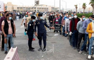 صحيفة: الحكومة الكويتية تتجه لقطع الإنترنت عن مقرات إيواء المصرييين