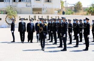داخلية حماس تثمن جهود موظفي التشغيل المؤقت في غزة