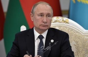 بوتين: البحرية الروسية ستحوز أسلحة نووية هجومية أسرع من الصوت