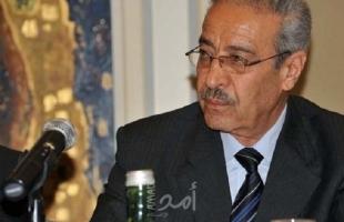 خالد: الجنائية الدولية أضاعت الكثير من الوقت بعدم فتح تحقيق بجرائم الاستيطان اليهودي في فلسطين