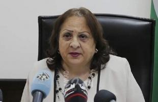 الكيلة تطالب المجتمع الدولي بحماية الأسرى في سجون الاحتلال