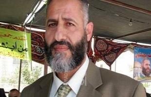 بعد اعتقاله لساعات.. سلطات الاحتلال تفرج عن النائب بحماس نايف الرجوب