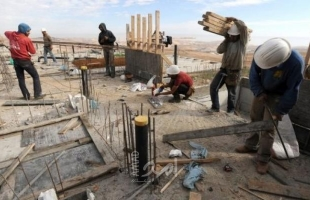 العمل الأردنية تسمح للعمال المصريين المنتهية تصاريح عملهم بالعودة