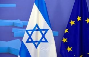 """صحيفة: العلاقات بين إسرائيل و أوروبا تشهد تحسنا بعد """"اتفاقات التطبيع"""""""