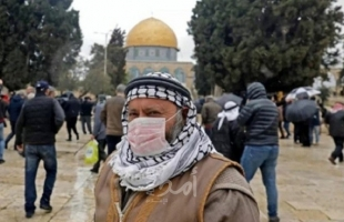 القدس: لجنة أطباء سلوان تعلن تسجيل إصابة جديدة بفايروس كورونا