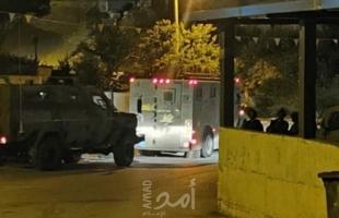 """إصابات ومواجهات... جيش الاحتلال يحاصر """"يعبد"""" على خلفية مقتل الجندي الإسرائيلي- فيديو"""