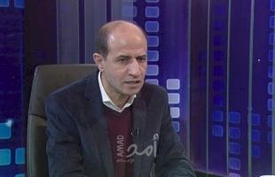 عوض: ذكرى النكبة حافزًا وطنيًا للأجيال المتعاقبة على طريق الحرية والاستقلال
