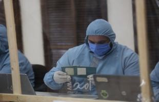 محافظ سلفيت يعلن تسجيل إصابة بفايروس كورونا