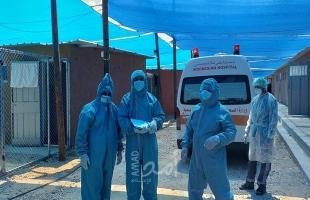 """لجنة الطوارئ بغزة تسجّل 61 إصابة جديدة بفايروس """"كورونا"""""""