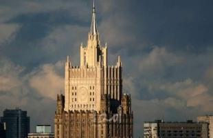 موسكو: العقوبات الأوروبية المرتبطة بقضية نافالني لن تبقى دون رد