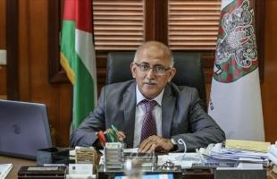 بلدية غزة تؤكد تعزيز التعاون مع كافة الفعاليات المجتمعية