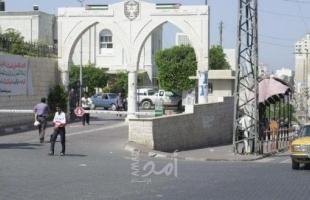 بلدية غزة تعقد جلسة عصف ذهني لتسمية المشاريع التنموية المقبلة