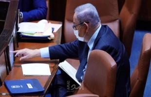 نتنياهو: ضم المستوطنات الى إسرائيل سيقرب السلام..ولبيد يصف ما حدث بحفلة فساد سياسي