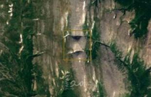 اكتشاف جبل فى منطقة الأورال الروسية يشبه هرم خوفو