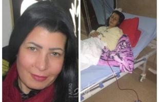 تفاصيل حادثة الاعتداء على المخرجة المصرية أحلام الشربيني
