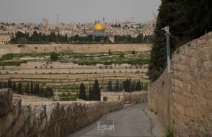 تقرير: مخططات الاستيطان والتهويد تتواصل في القدس