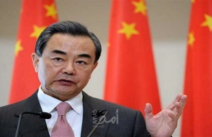 """وزير الخارجية: الصين تقف بجوار إفريقيا في مكافحة """"كورونا"""""""