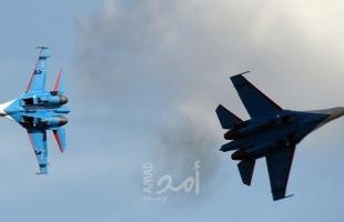 البحرية الأمريكية: مقاتلات روسية اعترضت بشكل خطر إحدى طائراتنا فوق مياه البحر المتوسط