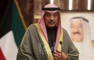 استقالة وزراء الحكومة الكويتية- فيديو